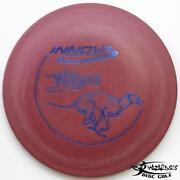 Disc Golf Whippet