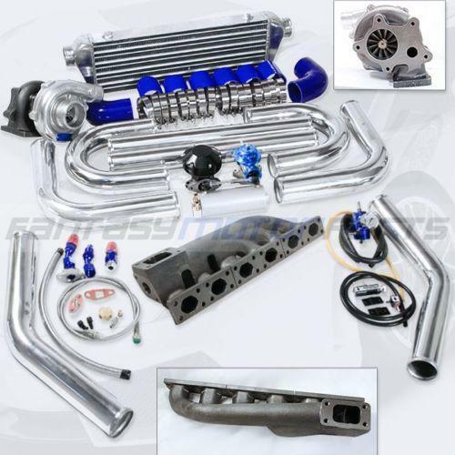 BMW E46 Turbo Kit | eBay