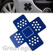 BMW E46 Sticker