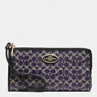 Coach Wristlet Handbag Accessories