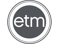 ETM Group - Recruitment Open Day - Wednesday 3rd May