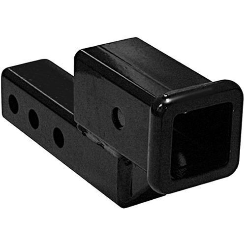 """Meyer Home Plow 2"""" Receiver Hitch Adapter W/ 2"""" Drop/rise"""