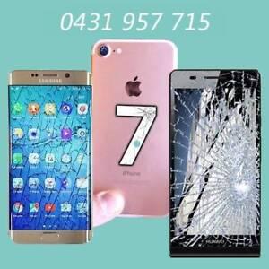 Mobile Phone Repairs - iPhone, iPad, Samsung, Huawei, Oppo & More