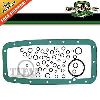 New Ford Tractor Lift Cover Repair Kit 5000 7000 - Lcrk03