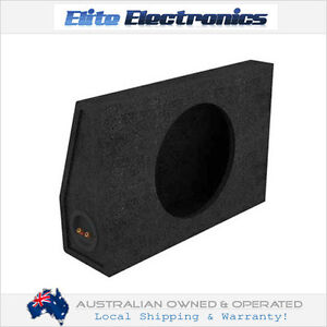 AERPRO-MAX120-12-SEALED-SLIM-LINE-PROFILE-UTE-ENCLOSURE-SUBWOOFER-BOX-SUB-CAR