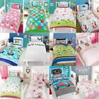 Cotton Blend Cot Duvet Covers & Sets