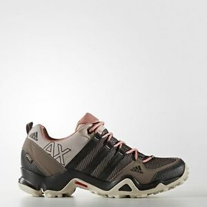 Adidas souliers course running shoes outdoor hiking waterproof