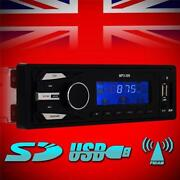 Car Radio MP3