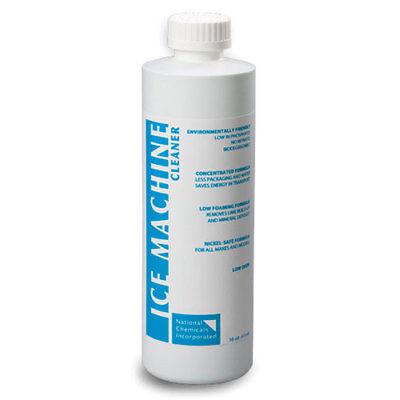 Ice Machine Cleaner 16 Oz. Bottle