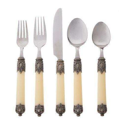 Hampton Forge Flatware Ebay