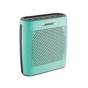 Bose Soundlink Color Bluetooth speaker 1st gen