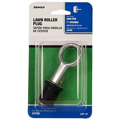 Arnold Lawn Roller Plug 1-Inch Opening - Mowers 2004 and Prior