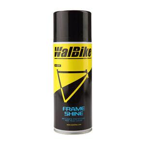 WalBike-Brillantante-Frame-Shine