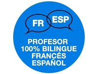 French and Spanish tuition- Qualified teacher