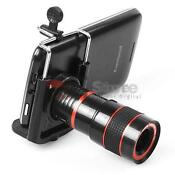 Cell Phone Telescope Lens