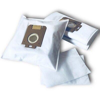 Serie Filter Bag (10 Staubsaugerbeutel für Philips Performer Serie, S-Bag, Staubbeutel + 2 Filter)