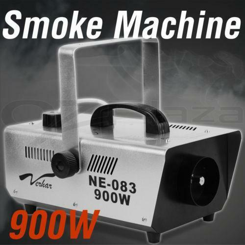 fog machine ebay