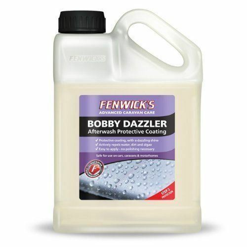 Fenwicks Bobby Dazzler 1Ltr Water Repellent Protective Coating