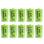 Unbranded D D Rechargeable Batteries
