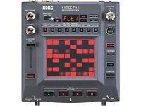 Korg Kaoss Pad 3 (Effects KP3 DJ Producer)