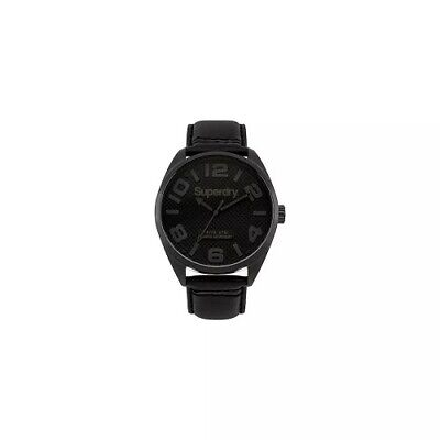 Men's Watch Superdry only Time Military SYG192BBA
