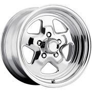 15x10 Wheels 5 Lug