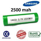 Samsung High Drain Devices Rechargeable Batteries