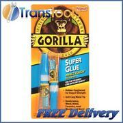 Gorilla Super Glue