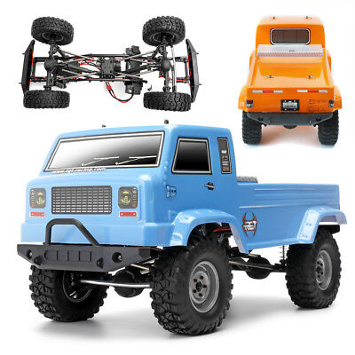 Rgt Rc Car Rock Crawler 1 10 Scale 4Wd Off Road Climbing Buggy Monster Truck