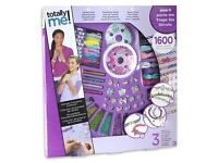 Totally Me Ultimate Friendship Collection Craft Kit