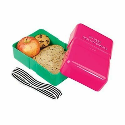 Kids Healthy Lunch Box (NEW Happy Jackson Lunch Box