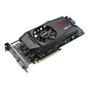 Video: Graphic  Card   ASUS Radeon HD 5850 DirectX 11 EAH5850/2D