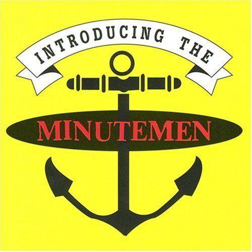 Minutemen - Introducing the Minutemen [New CD]