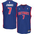 Brandon Jennings NBA Jerseys