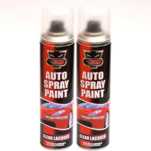 Car Spray Paint Lacquer Ebay