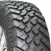 Nitto Mud Grappler 17
