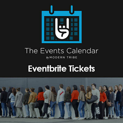 The Events Calendar Eventbrite Tickets - Wordpress Plugins And Themes