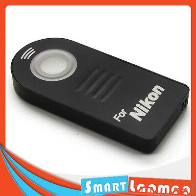 For Nikon Digital Camera Wireless Remote Shutter Control ML-L3 DSLR D90 D7200