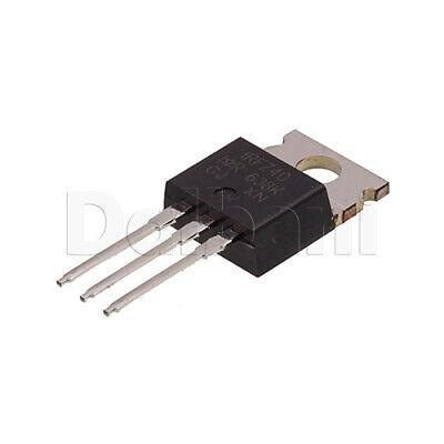 Irfz40 Original Ir Transistor