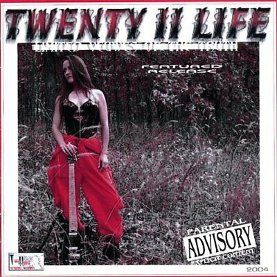TWENTY II LIFE LIMITED VEUWES OF THE TRUTH CD  - $12.98