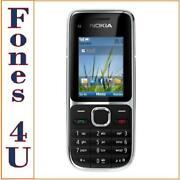 Nokia C2-01 Unlocked