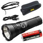 KLARUS Tacticals Flashlights 3000-3999 Lumens Brightness