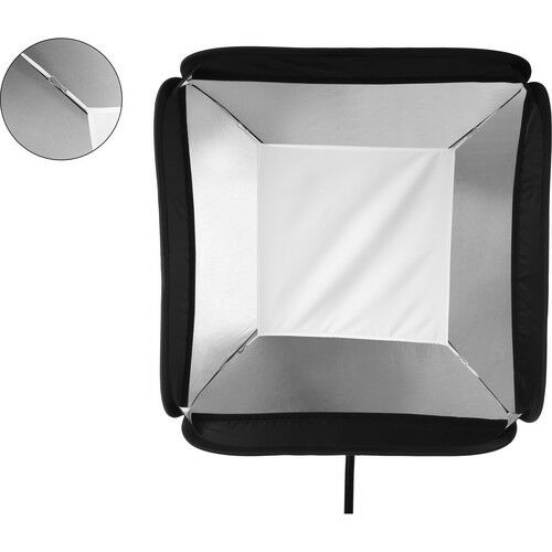 24 x 24 Raya Raya EFS-24 Easy Fold Softbox Set 3 Pack