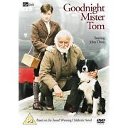 Goodnight Mr Tom DVD