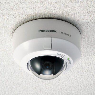 Panasonic Bb-hcm701a Indoor Network Camera New