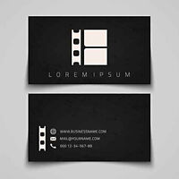 1000 Business Cards Full Color $45