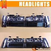 Chevy 1500 Headlights
