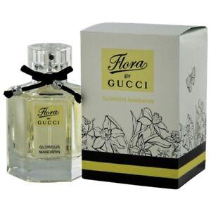 4b1ac7bd3 Flora by Gucci Glorious Mandarin 50ml Eau De Toilette EDT for sale ...