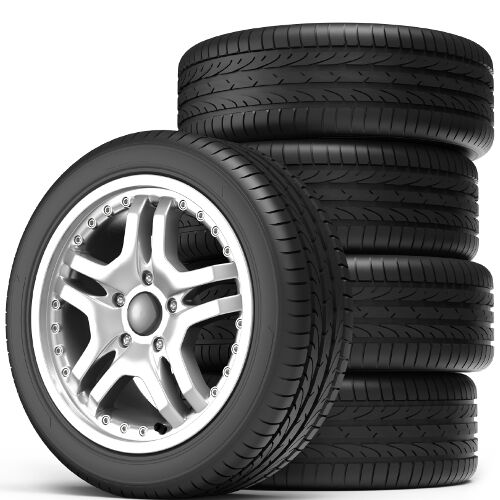 4x Sommeraluräder OPEL Astra T98 195/60 R15 88V Continental