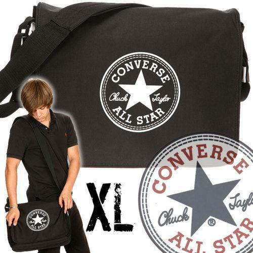converse schultasche kleidung accessoires ebay. Black Bedroom Furniture Sets. Home Design Ideas